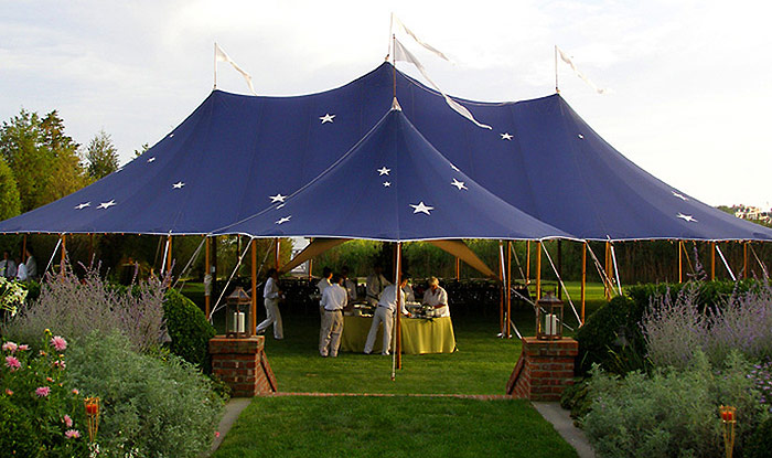 Blue Star Tents